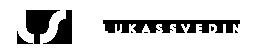 Lukas Svedin Logotyp